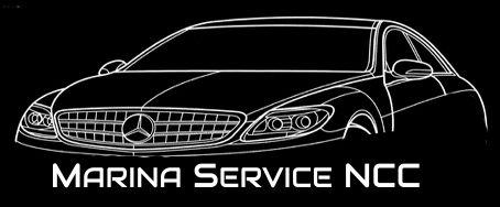 Ncc Pavia Marina Service